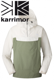 triton light smock Off White