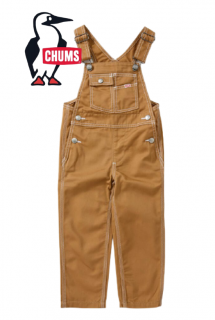 Kid's All Over The Overall Beige