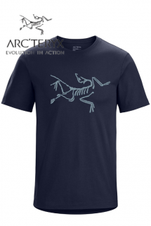 Archaeopteryx T-Shirt SS Mens Kingfisher