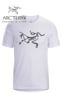 Archaeopteryx T-Shirt SS Mens White