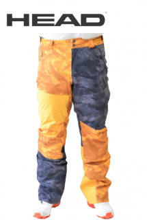 【OUTLET SALE】HEAD FORCE Pants Men YEYF