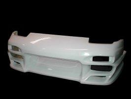 180SX タイプ4 Fバンパー