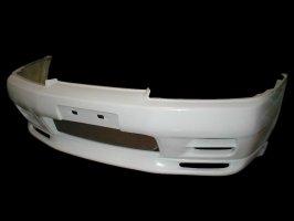 R32 GTS系 GTRタイプ ダクト無 Fバンパー
