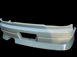 S15シルビア タイプ4 Rバンパー