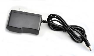 防犯カメラ用ACアダプター防犯カメラ ACアダプター 電源 DC 12V 1A 外径φ5.5mm×内径φ2.1mm