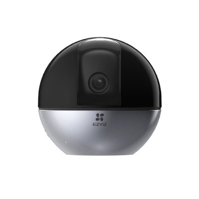 防犯カメラ C6T/C6W 見守りカメラ 400万画素/265万画素 自動追跡 自動ズーム wifi アレクサ対応 屋内 -EZVIZ-