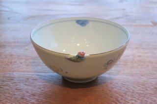小鳥飯碗・小(京焼)
