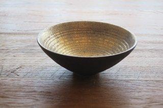 金彩丸小鉢(有田焼)
