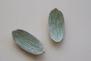 笹の葉箸置(1個)
