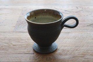 ブラックタグデミカップ