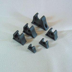100352<br>パイプ TUBE クリップ 16.0mm<br>(KH27370)