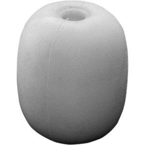 100552<br>EVAブイ 170x110x20<br>(SHE-10白色)