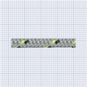 113025<br>Marlow エクセルレーシング3mm GREY<br>(ER0133)