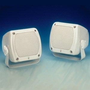 200808<br>PolyPlanar BOX スピーカー <br>(MA840-W)