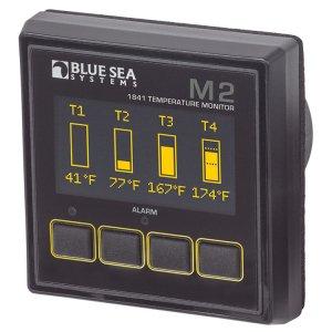 225229<br>BlueSea M2 OLED 温度モニター<br>(1841)