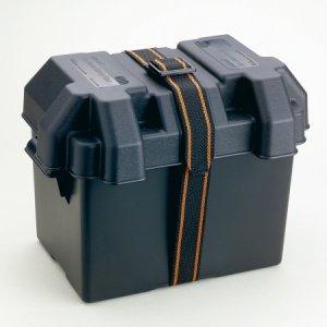 226243 Attwood バッテリーボックス #27 (9067-1)
