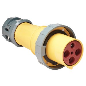 226733<br>100A 125/250V コネクター for  Inlet<br>(M4100C12R)