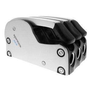 302011<br>Spinlock シートストッパーXCS0814/3W  トリプル   8~14mm<br>(XCS0814/3W)