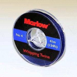 316056 Marlow トワイン41M 青色 (TAE003)