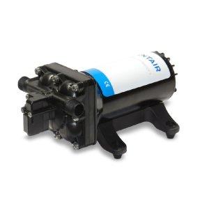 318025<br>ブラスター 24 volt 3.5 GPM 45 PSI<br>(4238-141-E07)