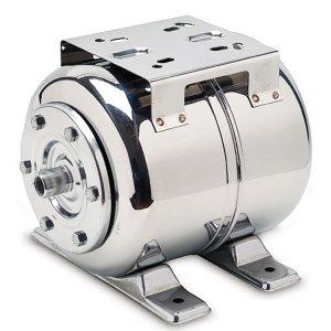 318154<br>SHURflo アキュムレーター2ガロン(7.6リットル)タンク <br>(3400-002)
