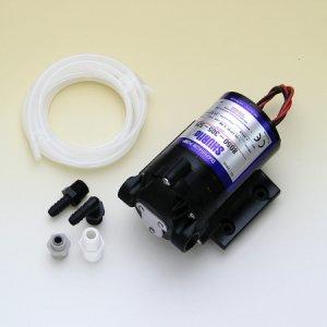 318161<br>SHURflo 汎用(オイル)ポンプ STD.<br>(8050-305-526)