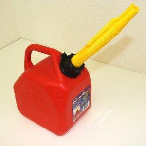 318330<br>Scepter ガソリン携行缶 5.0L<br>(7081)