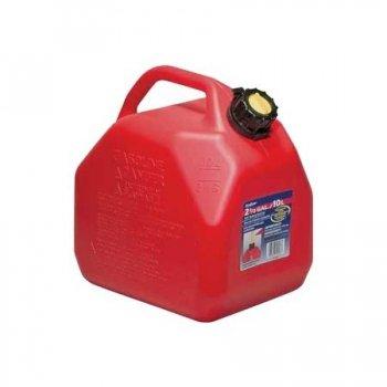318332 ガソリン携行缶2.5GAL  (10.0L) (7079)