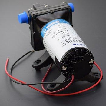 318840<br>SHURflo Pro ウオッシュダウンKIT 12VDC II Deluxe 4.0<br>(4348-153-E09)