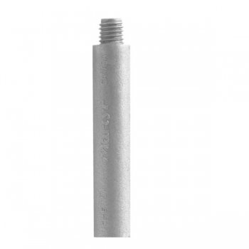 320996<br>Zinc GM Pencil 3/4 x 3-3/8 x 5/8 )<br>(CM8515850Z)