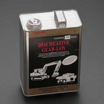 352504<br>ダイヤ Lubex リバイブ  3.8L缶