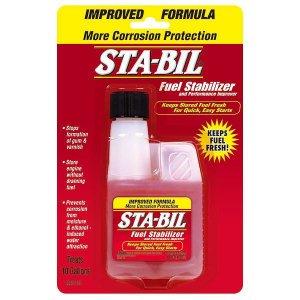 352571<br>GoldEagle STA-BIL 燃料安定剤 118ml<br>(22204)