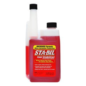 352573<br>GoldEagle STA-BIL 燃料安定剤 946ml<br>(22214)