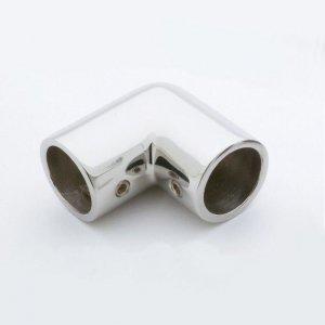 403215<br>パイプフィッティング ELBOW 25mm SUS <br>(KH86176)
