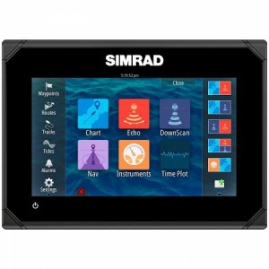 420342<br>Simrad GO7XSE TOTALSCAN<br>(000-14447-001)