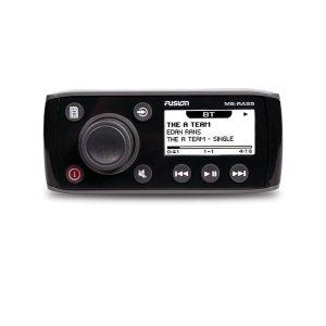 500111<br>Fusion マリンレシーバー/Media Player<br>(MS-RA55)