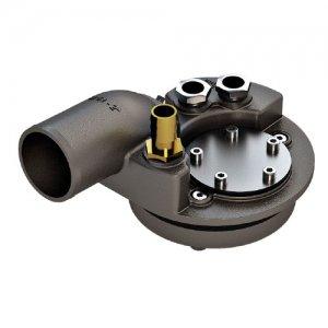 600945<br>Vetus 燃料タンクフィッテイング10mmFuel, 51mmIN,16mmVent<br>(FTL5110)