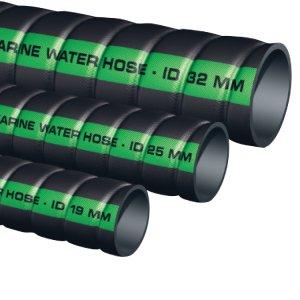 601595<br>Vetus クーリングウォーターホース 19mm <br>(MWHOSE19)