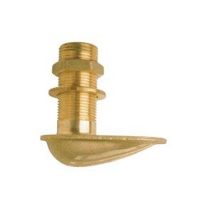 602379<br>Vetus Brassスクープストレーナー  BSP<br>(WCAP11/2)