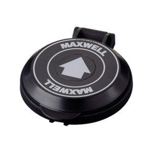 610143<br>Maxwell フットスイッチ・カバー付き(黒色)  (150Amp)<br>(P19006)