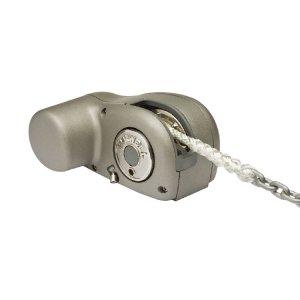 620114<br>HRCFF6, 12V, 600W横型 Rope &   Chainウインドラス w/ソレノイド<br>(P102820)