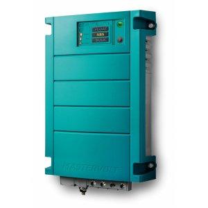 710010<br>MasterVolt バッテリー充電器Out 24V12Amp 3Bank<br>(44020120)