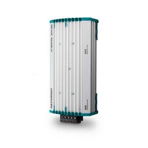 710034<br>Mastervolt DC Master コンバーター 24/12-50A (50 A cont. / 60 A 2 min.)<br>(81400352)