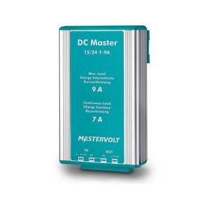 710036<br>Mastervolt DC Master コンバーター 12/24-7A (7 A cont. / 9 A 2 min.)<br>(81400500)
