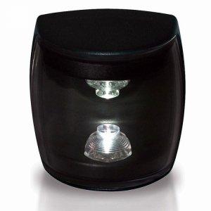 740206<br>Hella マスト灯 3NM NAVILED Pro 黒 9-33V<br>(2LT959940601)