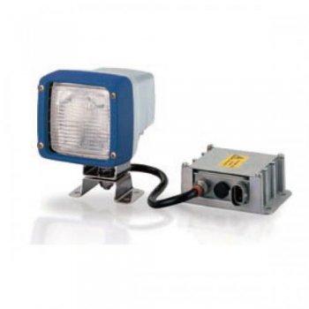 M-740322<br>Hella キセノン 作業灯 電圧24V<br>(281535)