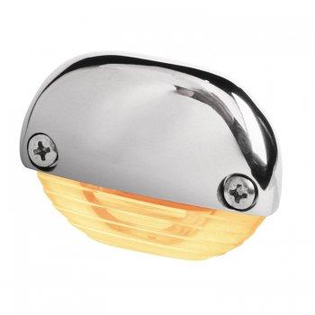 M-740583<br>EasyFit LEDランプAmber クロームCap<br>(2JA998560351)