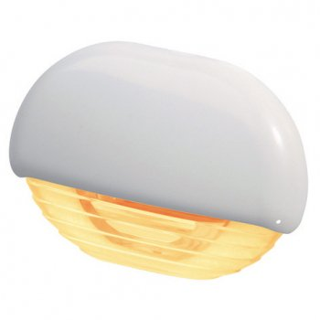 M-740580<br>EasyFit LEDランプAmber 白Cap<br>(2JA998560341)
