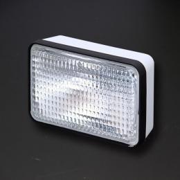 M-226111<br>角型作業灯(ハロゲン)24V