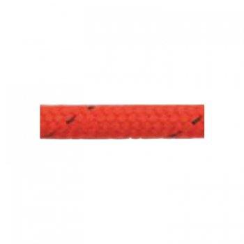 110961<br>マーローマットブレイド24打ち ロープ赤色8mm<br>(KJ1009)